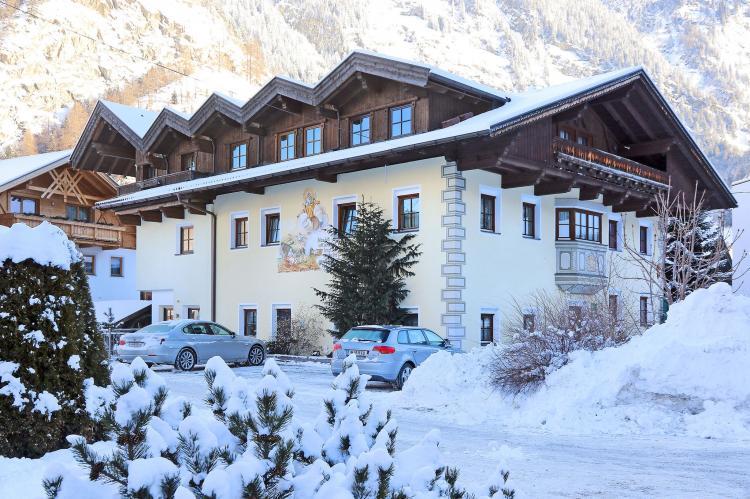 FerienhausÖsterreich - Tirol: Sölden Apartment C  [2]