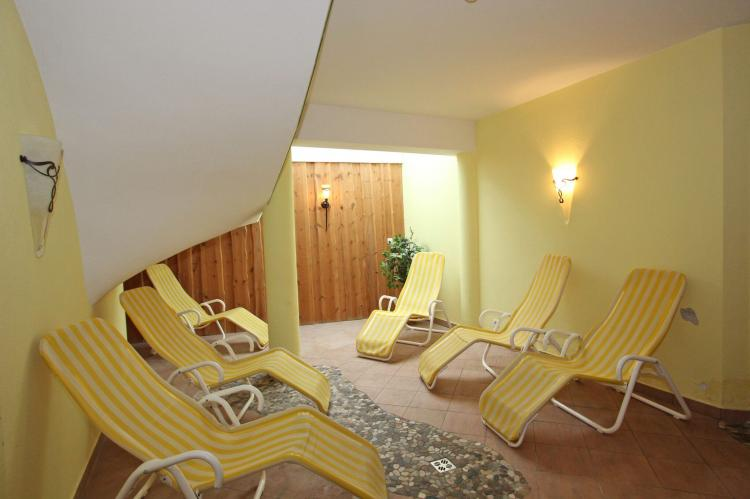 FerienhausÖsterreich - Tirol: Sölden Apartment C  [14]