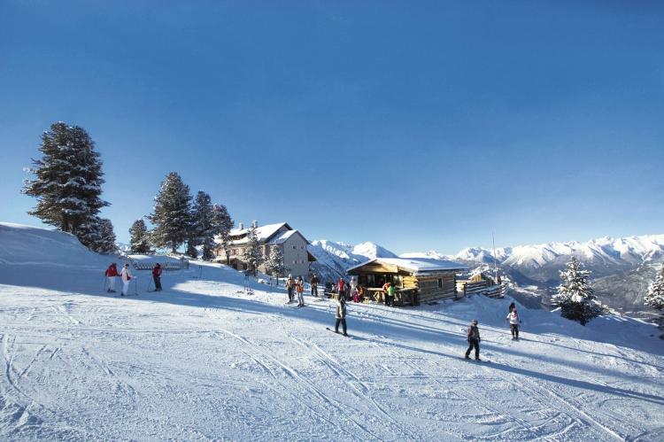 FerienhausÖsterreich - Tirol: Sölden Apartment C  [19]