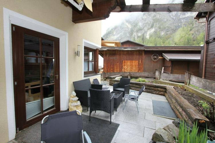 Holiday homeAustria - Tirol: Sölden Apartment E  [3]