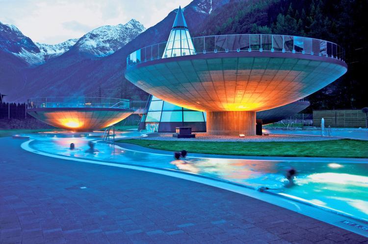 Holiday homeAustria - Tirol: Sölden Apartment E  [12]