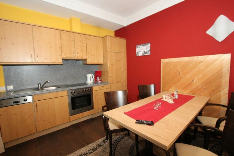 Holiday homeAustria - Tirol: Sölden Apartment E  [4]