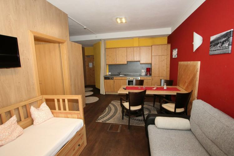 Holiday homeAustria - Tirol: Sölden Apartment E  [7]