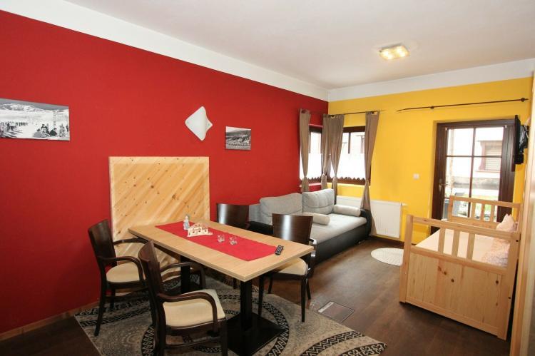 Holiday homeAustria - Tirol: Sölden Apartment E  [8]