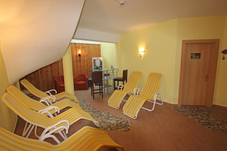 Holiday homeAustria - Tirol: Sölden Apartment E  [10]