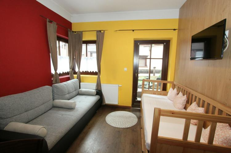 Holiday homeAustria - Tirol: Sölden Apartment E  [1]
