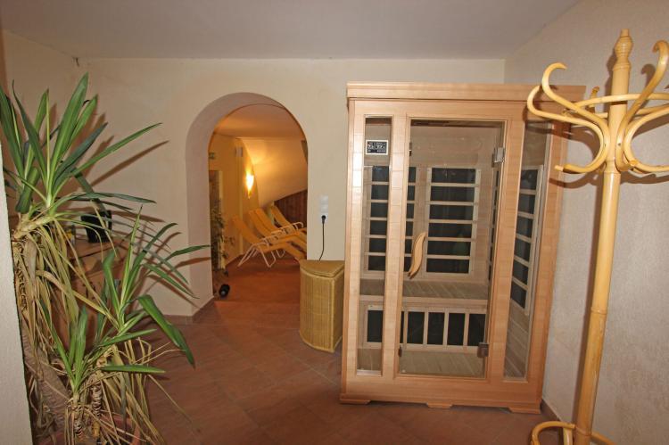 Holiday homeAustria - Tirol: Sölden Apartment E  [11]
