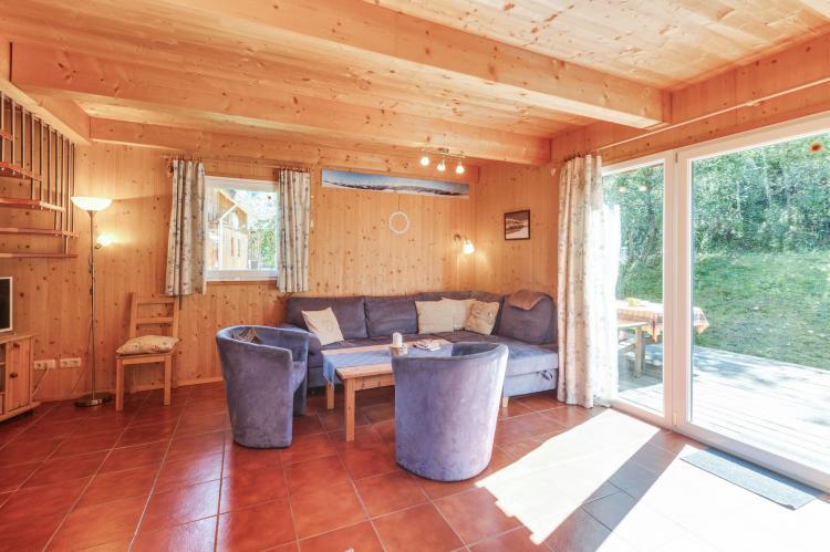 VakantiehuisOostenrijk - Steiermark: Chalet Adams  [2]