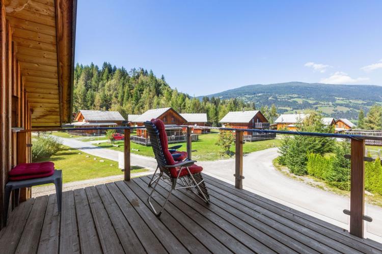 VakantiehuisOostenrijk - Steiermark: Chalet Adams  [23]