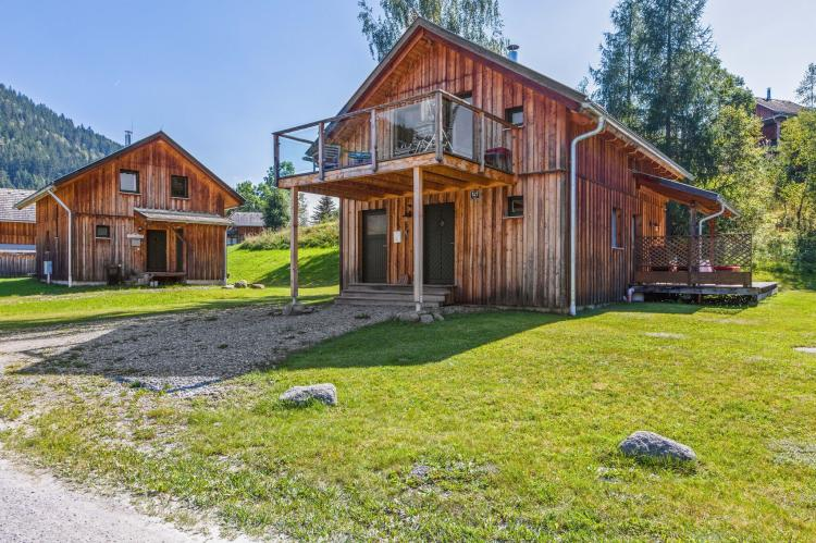 VakantiehuisOostenrijk - Steiermark: Chalet Adams  [1]
