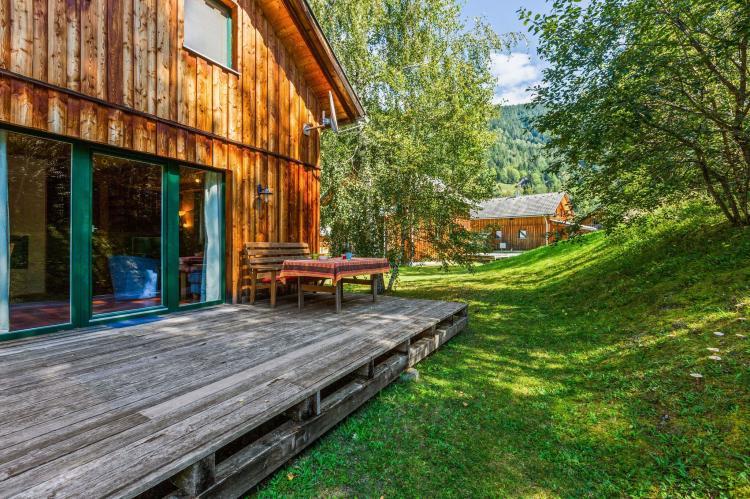 VakantiehuisOostenrijk - Steiermark: Chalet Adams  [26]