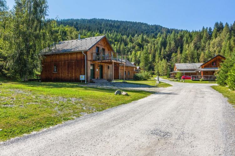 VakantiehuisOostenrijk - Steiermark: Chalet Adams  [7]