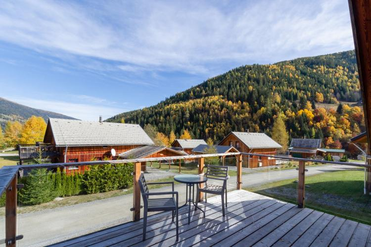 Holiday homeAustria - Styria: Chalet Adams  [9]
