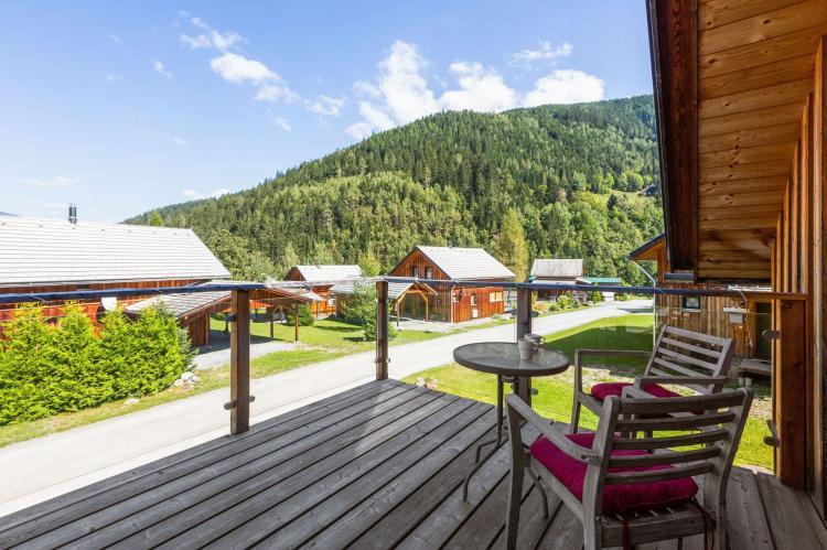 VakantiehuisOostenrijk - Steiermark: Chalet Adams  [4]