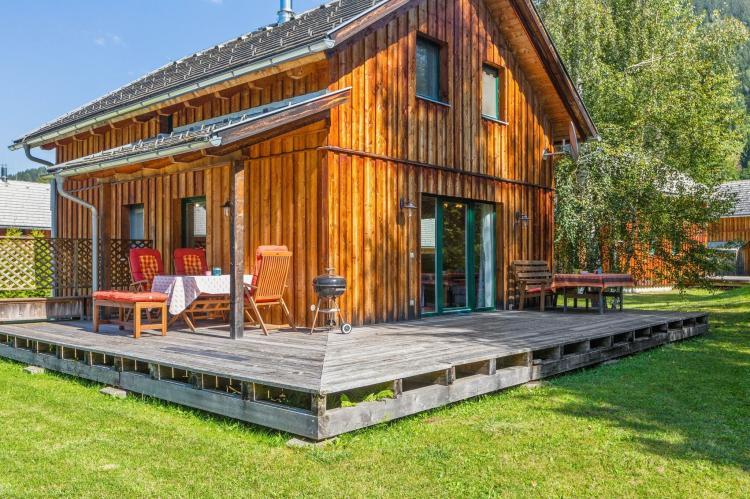 VakantiehuisOostenrijk - Steiermark: Chalet Adams  [8]