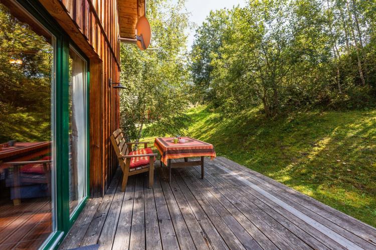 VakantiehuisOostenrijk - Steiermark: Chalet Adams  [24]