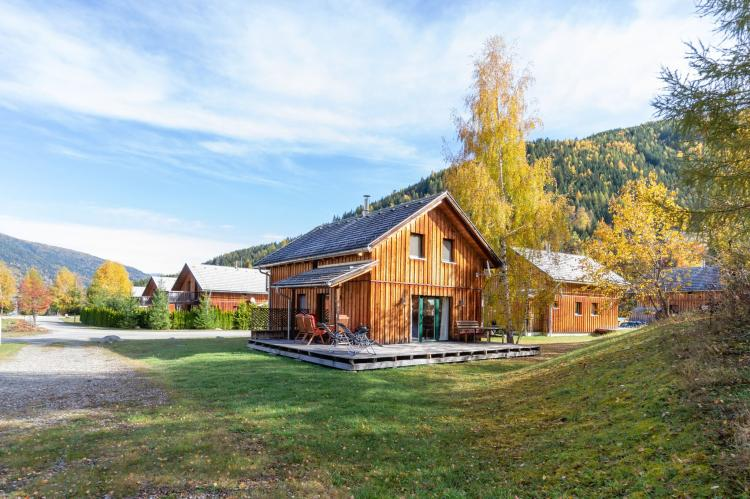 Holiday homeAustria - Styria: Chalet Adams  [6]