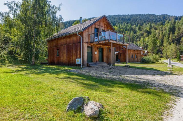 VakantiehuisOostenrijk - Steiermark: Chalet Adams  [6]
