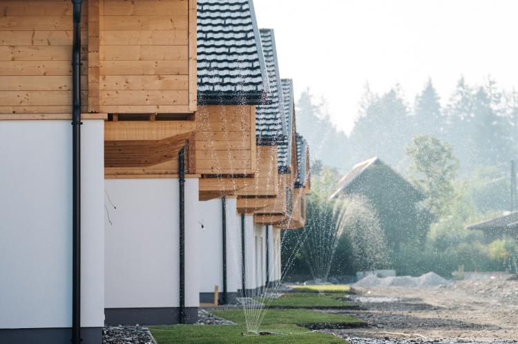 VakantiehuisOostenrijk - Karinthië: Nassfeld Holiday Parcs  [17]