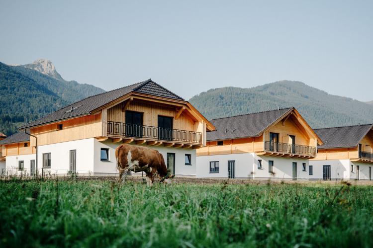 VakantiehuisOostenrijk - Karinthië: Nassfeld Holiday Parcs  [2]