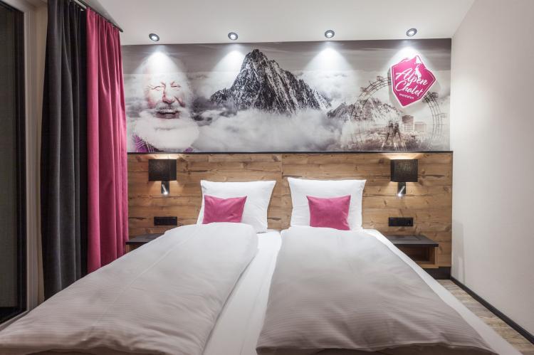 Holiday homeAustria - Vorarlberg: Luxurious Montafon Chalet 2  [11]