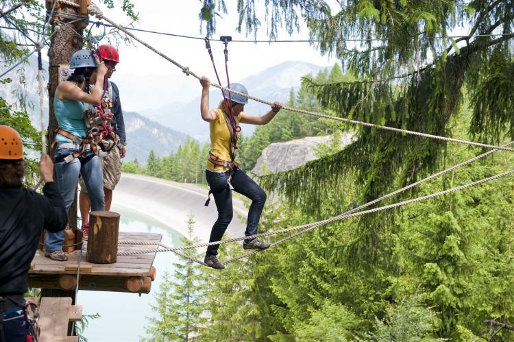 Holiday homeAustria - Vorarlberg: Luxurious Montafon Chalet 2  [26]