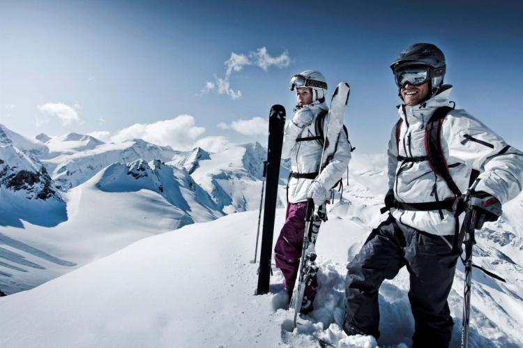 Holiday homeAustria - Vorarlberg: Luxurious Montafon Chalet 2  [22]