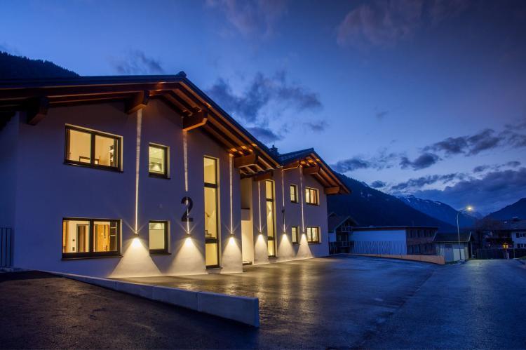 Holiday homeAustria - Vorarlberg: Luxurious Montafon Chalet 2  [6]