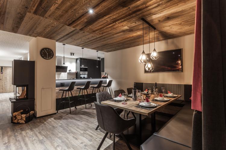 Holiday homeAustria - Vorarlberg: Luxurious Montafon Chalet 2  [7]