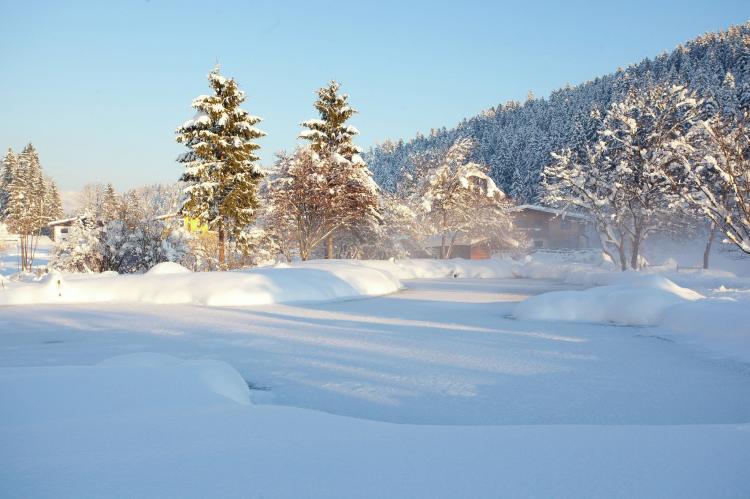Holiday homeAustria - Vorarlberg: Luxurious Montafon Chalet 2  [19]