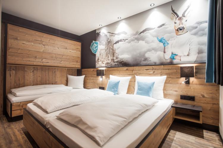 Holiday homeAustria - Vorarlberg: Luxurious Montafon Chalet 2  [13]