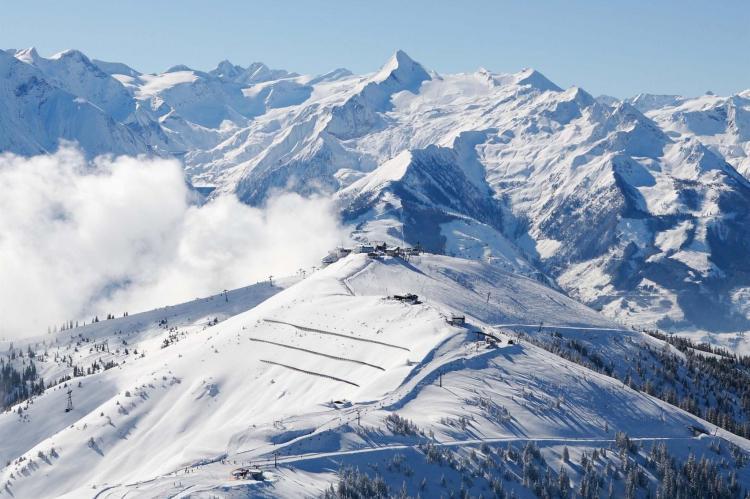 Holiday homeAustria - Vorarlberg: Luxurious Montafon Chalet 2  [21]
