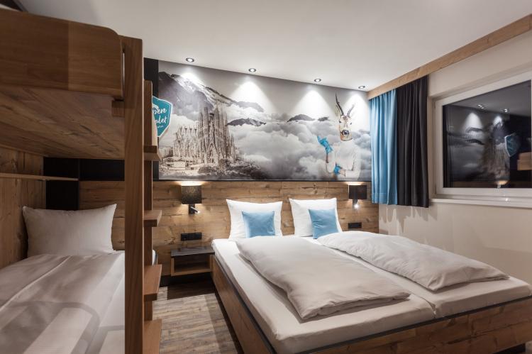 Holiday homeAustria - Vorarlberg: Luxurious Montafon Chalet 2  [14]
