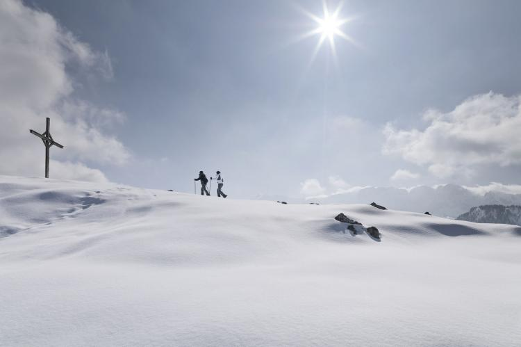 Holiday homeAustria - Vorarlberg: Luxurious Montafon Chalet 2  [23]