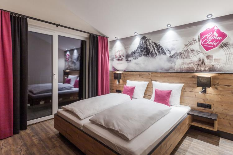 Holiday homeAustria - Vorarlberg: Luxurious Montafon Chalet 2  [2]