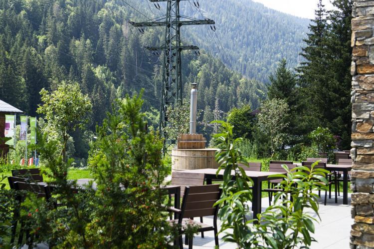 Holiday homeAustria - Vorarlberg: Luxurious Montafon Chalet 2  [35]