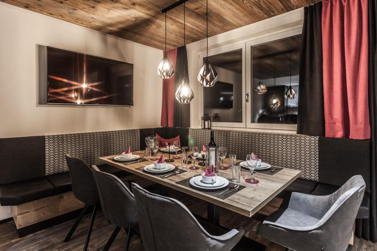 Holiday homeAustria - Vorarlberg: Luxurious Montafon Chalet 2  [3]
