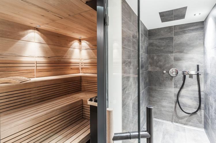 VakantiehuisOostenrijk - Vorarlberg: Luxurious Montafon Chalet Small 1  [1]