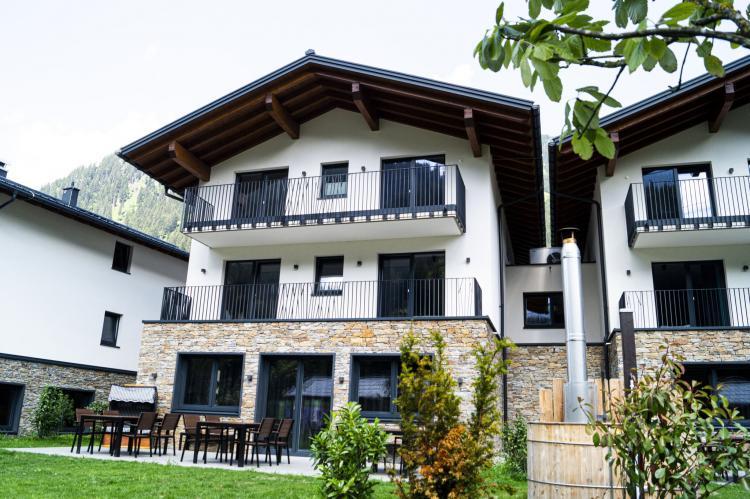 VakantiehuisOostenrijk - Vorarlberg: Luxurious Montafon Chalet Small 1  [30]