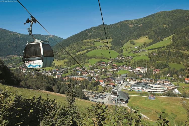 Holiday homeAustria - Carinthia: Barzaunerhof  [12]