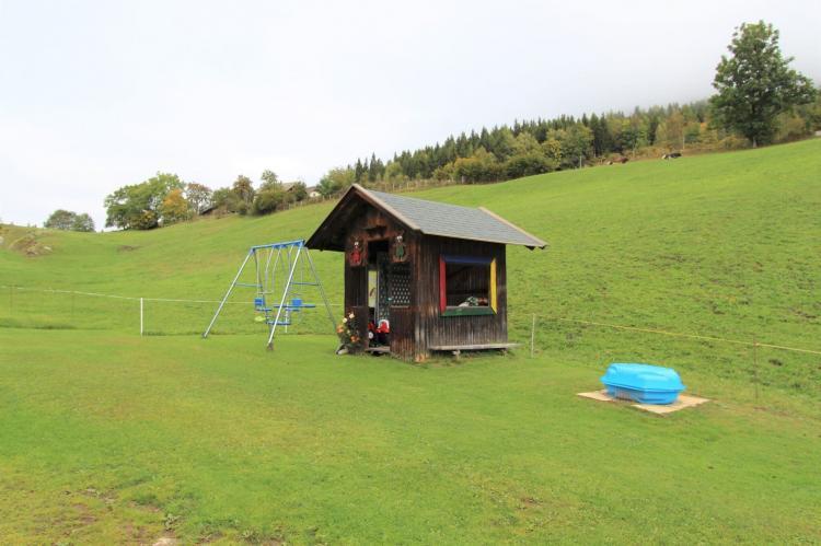 Holiday homeAustria - Carinthia: Barzaunerhof  [10]