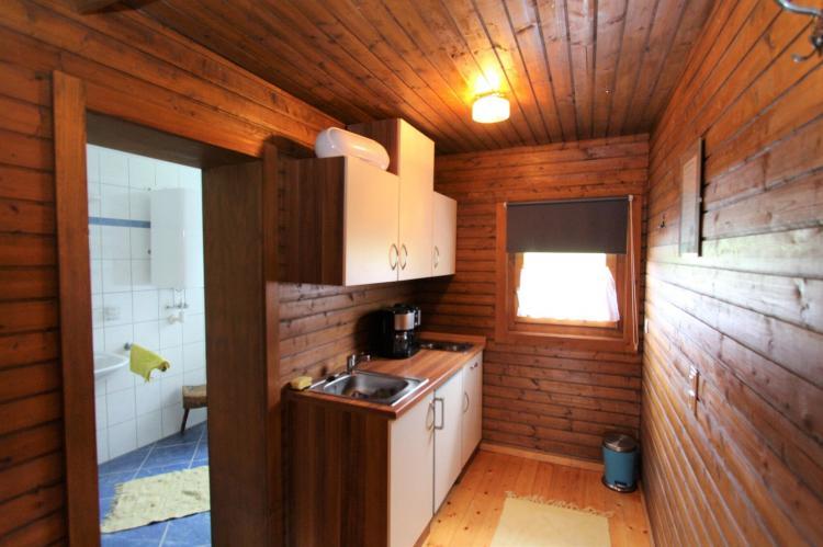 Holiday homeAustria - Carinthia: Barzaunerhof  [6]