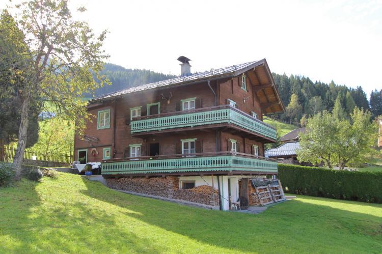 Holiday homeAustria - Salzburg: Chalet Anna Bramberg  [1]