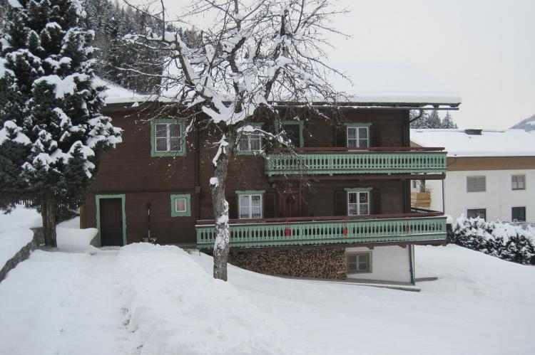 Holiday homeAustria - Salzburg: Chalet Anna Bramberg  [26]
