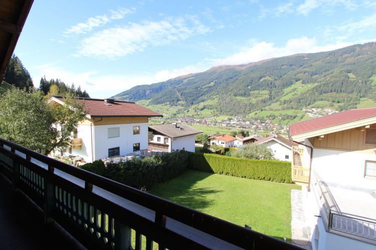Holiday homeAustria - Salzburg: Chalet Anna Bramberg  [21]