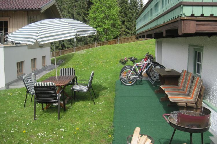 Holiday homeAustria - Salzburg: Chalet Anna Bramberg  [19]