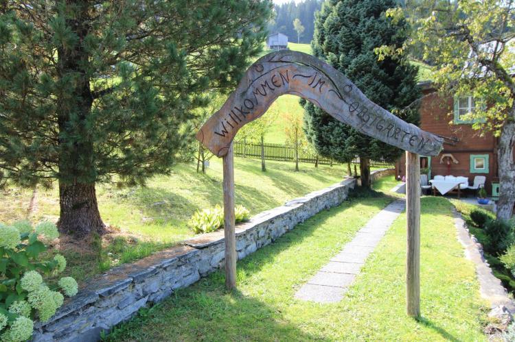 Holiday homeAustria - Salzburg: Chalet Anna Bramberg  [17]
