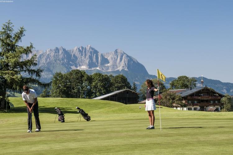 Holiday homeAustria - Tirol: Eileen II  [12]