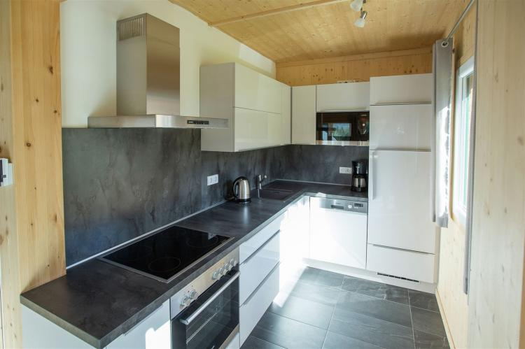 Holiday homeAustria - Styria: Tauernchalet Superior 6p  [4]
