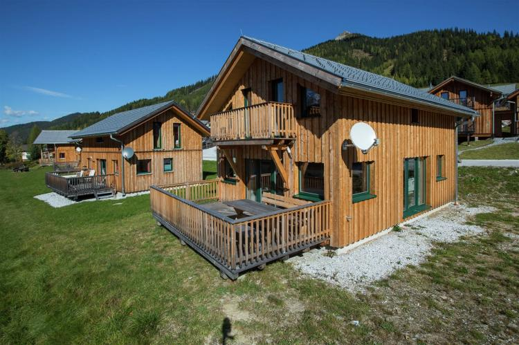 Holiday homeAustria - Styria: Tauernchalet Superior 6p  [2]